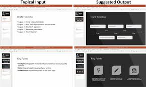 Smart Art Design Word Whats New In Word Excel Powerpoint Outlook For 2019 Up