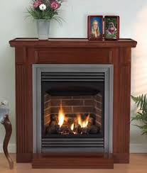 Vent Free Gas Fireplace Systems: St Louis