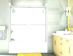 one piece bathtub shower combo shower tub combo home depot one piece shower tub unit one