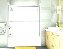 one piece bathtub shower combo shower tub combo home depot one piece shower tub unit one