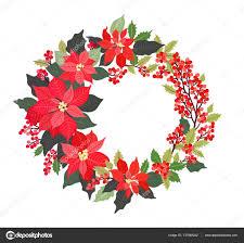Weihnachtsstern Pflanze Clipart 3 Clipart Portal