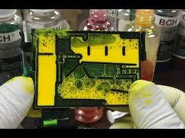 5 <b>Epson</b> Secrets Revealed! Refill <b>Original</b> Cartridge & Print Free ...