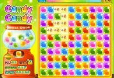 Онлайн игры <b>Долина сладостей</b> - играть бесплатно