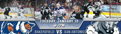 bakersfield is 7 1 1 in their last nine home games including a thrilling 3 2 overtime victory in the three way chevrolet condorstown outdoor clic pres
