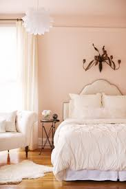 Pale Pink Bedroom Color Trends Our Take On Elle Daccors Fall Color Palette Daccor Aid