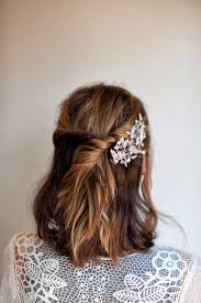 30 Unique Wedding Hair Ideas You\u0027ll Want to Steal | A Practical ...