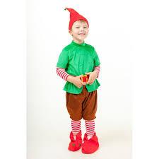 <b>Пуговка Карнавальный костюм Гном</b> Плюшки-Игрушки ...