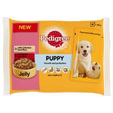 Dog Feeding Guidelines Pedigree