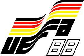 Výsledek obrázku pro logo euro1988