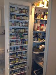 57 Beautiful Ideas Kitchen White Wooden Pantry Cabinet Door With ...
