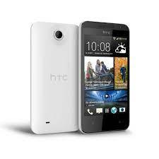 HTC Desire 300 Smartphone White Weiß ...
