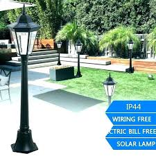 lamp post planter solar lamp post with planter solar lamp post and planter solar lamp post lamp post planter