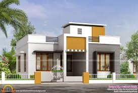 kerala home design and floor trends including new 2bhk single plan images