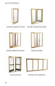 Decorating marvin sliding patio doors images : Marvin Owners Manual