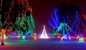 Kiwanis Lights Mankato Kiwanis Holiday Lights Chosen To Represent District In