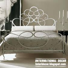 iron bedroom furniture. Wrought Iron Bed Designs, Forged Furniture Designs For Bedroom