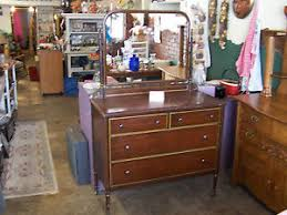 simmons metal furniture. Image Is Loading ANTIQUE-RARE-1930-039-S-METAL-DRESSER-WITH- Simmons Metal Furniture A
