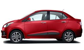 new car launches this monthHyundai Xcent 2017 facelift India launch likely this month  Find