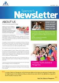 Sample Business Newsletter New Department Newsletter Examples Trisamoorddinerco
