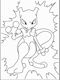 Small Picture Mewtwo Coloring Pages 6310 718957 Free Coloring KIDS Area
