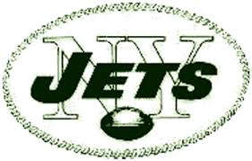 New York Jets Alternate Logo - National Football League (NFL ...