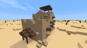 Small Picture Minecraft Desert Modest House Build YouTube