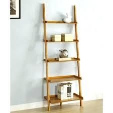 Ladder Bookshelf Ikea Storage Bookcase Shelf Within Idea 7