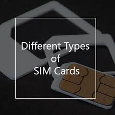 Check spelling or type a new query. The Different Types Of Sim Cards Explained Simoptions