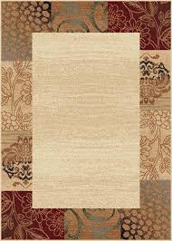 tayse area rugs elegance rug 5202 ivory transitional rugs area rugs by style free at powererusa com