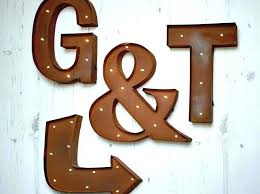 letter r wall decor light up letters captivating ideal for nursery big wal