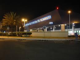 Flughafen Monterrey