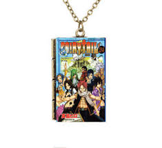 image is loading new miniature anese anime book cover fairy tail