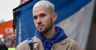 Découvrez La Nouvelle Tendance Des Cheveux Blancs Pour Les
