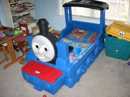train toddler bed designs thomas the canada