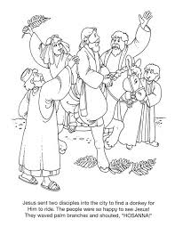 Small Picture Superb Palm Sunday Story Around Efficient Article ngbasiccom