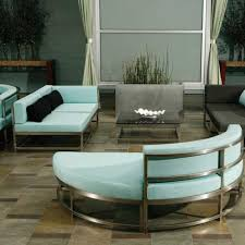 vintage mid century modern patio furniture. Patio Furniture : Mid Century Modern Expansive Vinyl Throws Lamp Bases Natural Finish Rojo Vintage