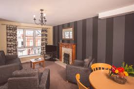 Living Room Furniture Belfast Self Catering Apartments In Belfast Malone Lodge Holiday Apartments
