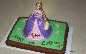 half sheet cake price walmart digicrumbs rapunzel birthday cake featuring disneys tangled