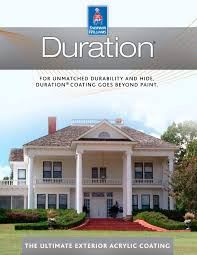 Duration Exterior Sherwin Williams Pdf Catalogues