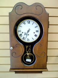 Hamilton wall clock Railroad Featured Price 7500 Tic Toc Clock Shop Hamilton Wall Clock Day Westminster