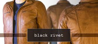 wilsons leather black rivet distressed leather moto jacket review 319 99