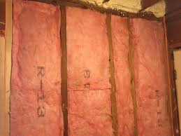 Is Compressed Fiberglass Insulation Really So Bad Energy
