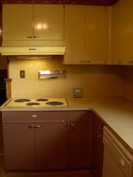 vintage lyon metal kitchen cabinets