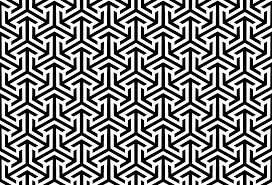 Repetition In Design Repetition Pattern And Rhythm Pattern Art Graphic
