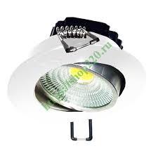 Купить <b>Встраиваемый светильник</b> FL-LED Consta B 7W White ...