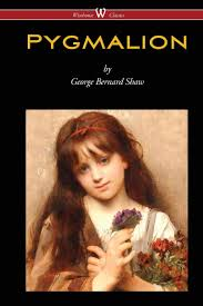 pyg on by george bernard shaw wisehouse classics edition  pyg on