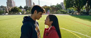 Peter k + lara jean | their story to all the boys i've loved before. To All The Boys I Ve Loved Before Ending And Sequel Indiewire