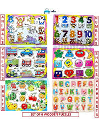 <b>Wooden Puzzles</b> Online : Buy <b>Wooden Puzzles</b> for <b>Kids</b> Online ...