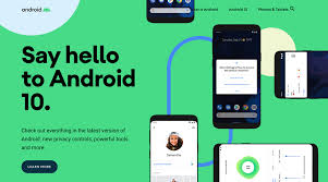 Android 10 Has Arrived Heres How To Get It