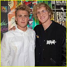 jake and logan paul 2015. Exellent Jake Jake Paul Stands By Brother Logan After Suicide Forest Video Scandal Intended And 2015 P